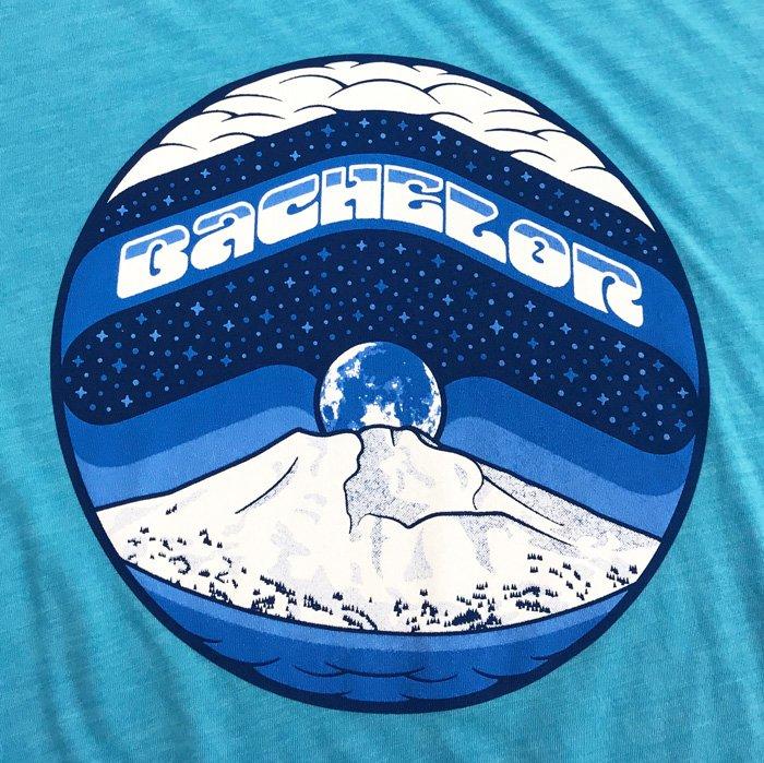 MT. BACHELOR T-SHIRT