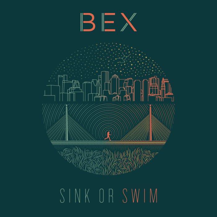 BEX ALBUM COVER