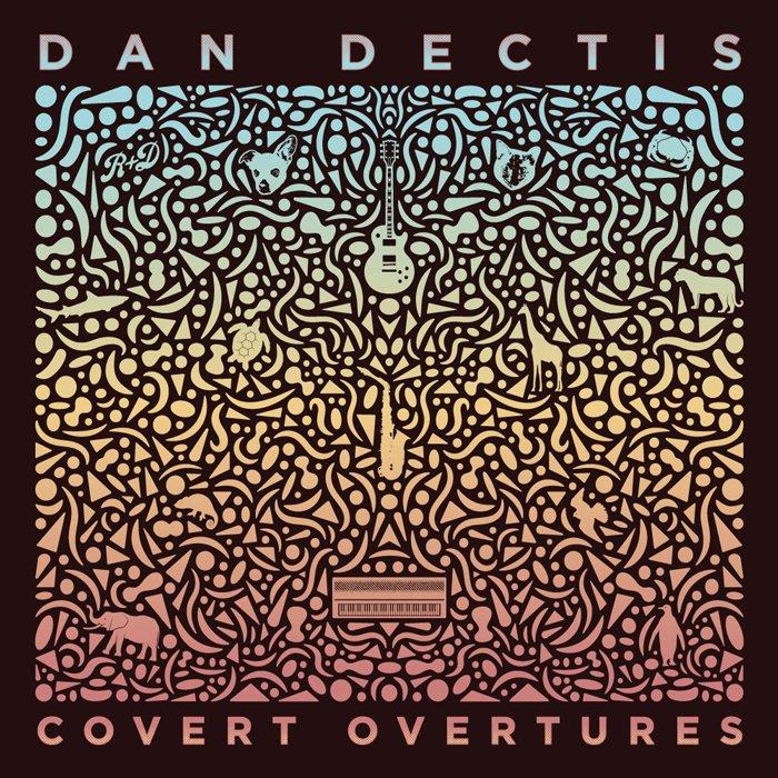DAN DECTIS - COVERT OVERTURES