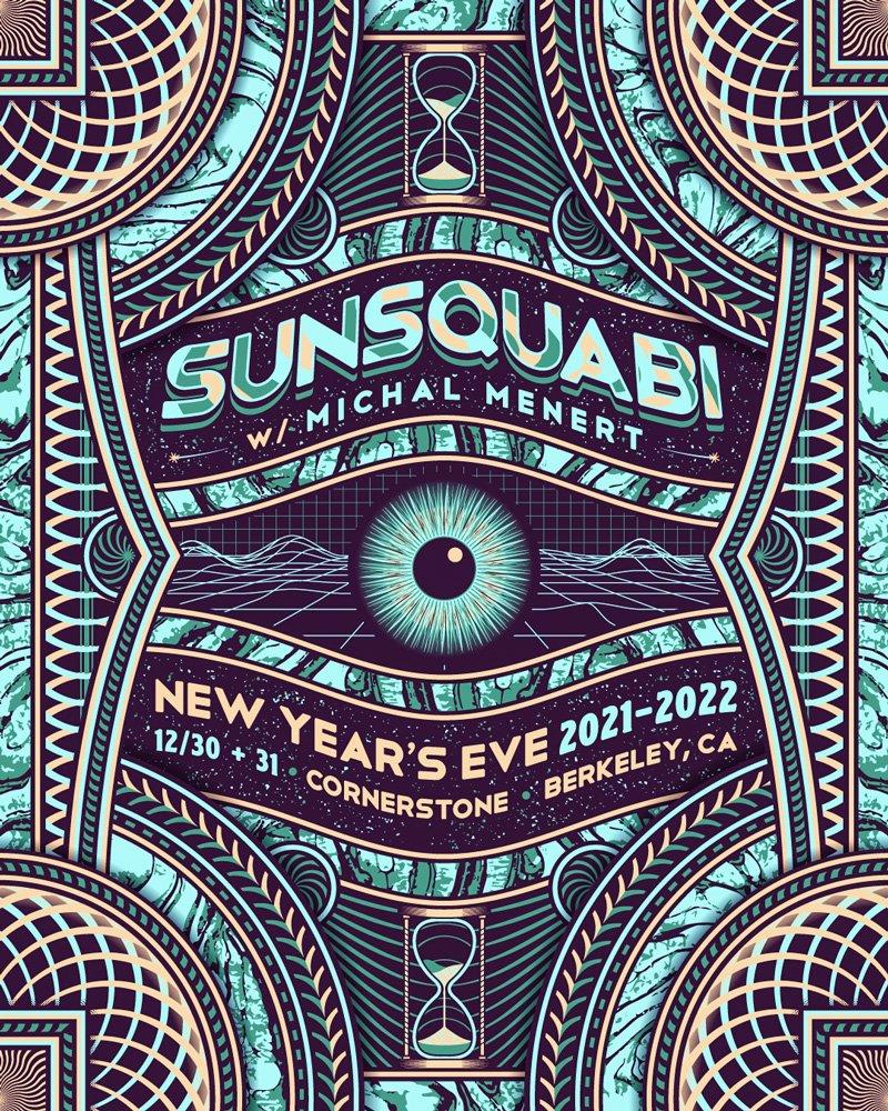 SUNSQUABI NYE 2021 PROMO